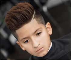 22 New Boys Haircuts For 2017 - Hairstyles For Boys Happyshappy - Hair Style Image hair style image boy 2017 Different Hairstyles For Boys, New Haircuts For Boys, Hairstyles For Teenage Guys, Cool Short Hairstyles, Hairstyles Haircuts, Boy Haircuts, Boys Fade Haircut, Short Haircut, Surf Hair