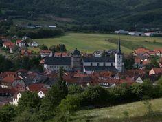 bischofsheim germany   Panoramio - Photo of Bischofsheim a. d. Rhön