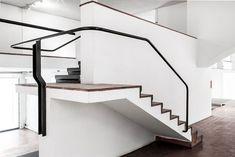 Simon Gavina headquarter - San Lazzaro di Savena - Bologna - Italy, Designed by Castiglioni Brothers (1959)
