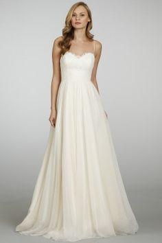 1304 Blush- Find Your Dream Wedding Dress @FindYourDress