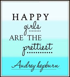 #happy #girls #pretty #fabulous #confident #beyou