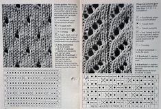 Knitting Stitches, Knitting Patterns, Words, Blog, Interior Design, Loom Knit, Nest Design, Knit Patterns, Home Interior Design