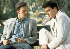 Less Than Zero- make sure the hankies are nearby. A Powerful movie!