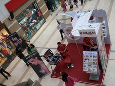 Stan Max Rajouri Garden Mall Promotion