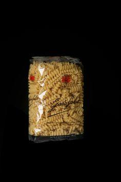 Riccioli è un formato di Pasta Corta di Pasta Garofalo.  Scopri gli altri formati su: www.pastagarofalo.it