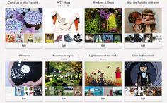 Una docena de herramientas para mejorar el uso de Pinterest.