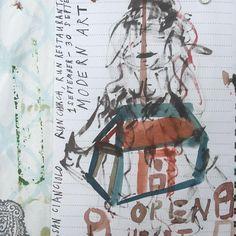 いいね!309件、コメント7件 ― Modern Art(@stuartshavemodernart)のInstagramアカウント: 「Susan Cianciolo's first solo exhibition with Modern Art, 'RUN church, RUN Restaurant, Run Store'…」