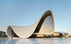 RIBA: Τα έξι καλύτερα κτίρια του κόσμου