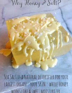 Sea Salt n Honey
