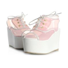 Cute Asian Fashion - Lollimobile.com Open Toe Shoes 1d3b4ff18685a