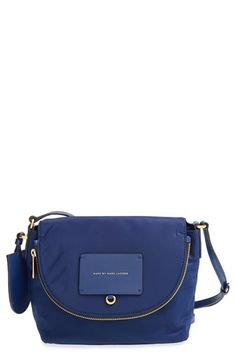 MARC+BY+MARC+JACOBS+'Preppy+Legend+-+Mini+Natasha'+Nylon+Crossbody+Bag+available+at+#Nordstrom