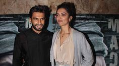 Celebrity relationships like Deepika Padukone and Ranveer Singh can be the talk of town but for them it is a mere interference.