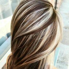 These colours are so nice together #hair #hairstyles #haircolor #haircut #hairdye #hairdo #hairdesigns