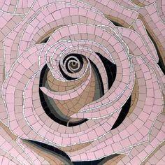 Rose mosaic