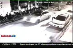 En San Juan De La Maguana Una Balacera Cobra La Vida De 2 Personas Y Deja Varios Heridos