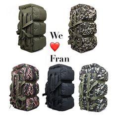 1pcs,2pcs,4pcs Army Green Camo Pu Leather Double Sides Print Luggage Tag Mutilple Packs