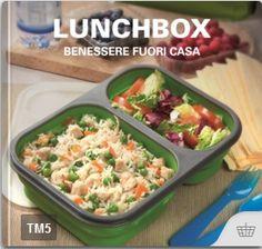 Lunch box – Benessere fuori casa