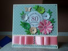80 Urodziny / 80 Birthday