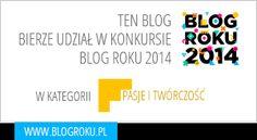 Jak wychować szczęśliwego psa: Konkurs Blog Roku 2014