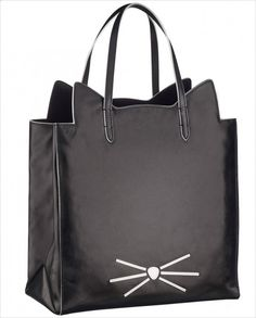 Bag - cat - Karl Lagerfeld Choupette Capsule Collection