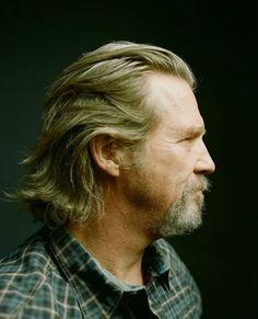 Jeff Bridges, por Pamela Littky