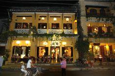 Restaurant in Hoi An