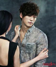 Nam Goong Min / 남궁민