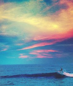 If you're having a bad day, catch a wave... or photograph one  | laurarago | VSCO