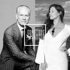 S01 Episode 09 | HEMP Kestrel speaks with Tim Gunn, former head of the fashion department at Parsons New School for Design and founder of Good Clothing Company, Kathryn Hilderbrand