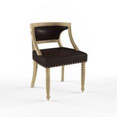 HORN Chair | 3D Model  | 10$