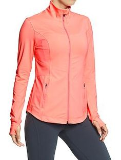 4392e27dfd8 Women s Old Navy Active Compression Jackets