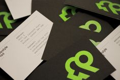 40 Inspiring Business Card Designs - UltraLinx