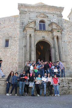 En - Cerami #invasionecompiuta #invasionidigitali #siciliainvasa2015