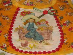 Tekstiilvärvidega joonistatud Sarah Kay pilt