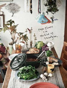 「Deco Room with Plants 植物とつくる、自分らしいインテリアスタイル」