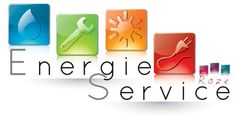 Logo for Energie service