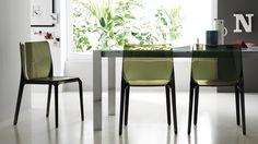 Blitz chairs. #Scavolini #Design #MadeInItaly