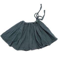 Achetez sur internet notre Jupe / tutu - bleu gris