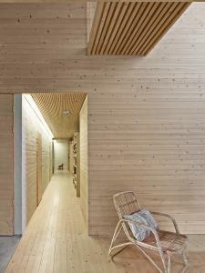 OOPEAA | Woodarchitecture.fi Architecture, Arquitetura, Architecture Design