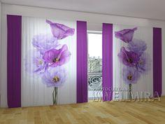 Muse #Wellmira #ModernCurtains #PhotoCurtains #PanoramicCurtains #Foto Vorhänge #Foto cortinas