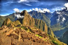 There are some places on earth that you need to see with your own eyes, and Machu Picchu is definitely one of those places. Peru's most iconic Incan citadel sits on the list of must-see destinations along with the greats like the Taj Mahal and the Grand Canyon. For the absolute trip of a lifetime, …