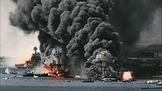 Pearl Harbor, December 7, 1941