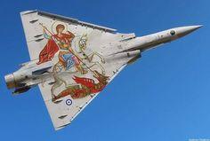Mirage 2000, special paint scheme