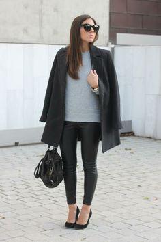 My Fashion Mirror: minimal