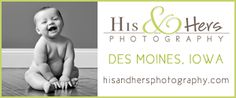 his and hers photography, des moines, iowa