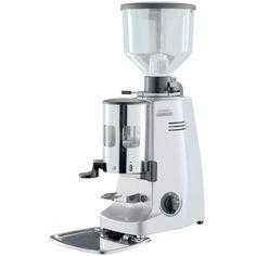 Mazzer Major Espresso Grinder - Silver - My Espresso Shop Espresso At Home, Home Espresso Machine, Best Espresso, Espresso Coffee, Coffee Type, Best Coffee, Coffee Shop, Coffee Maker, Coffee Brewing Methods