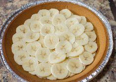 Grandma's Banana Cream Pie - Step 1
