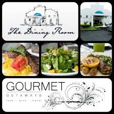 Enjoy a delicious dinner at the Greek-inspired interiors of The Dining Room for FREE when you win this promo. This giveaway is hosted by Gourmet Getaways. Wine Recipes, Gourmet Recipes, Healthy Recipes, Healthy Food, Ensaymada, Tagaytay, Dining Room, Dinner, Eat