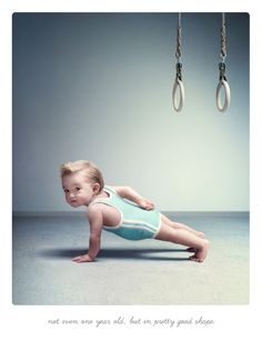 Specimen Herobaby by DDNA  Client: Telfort.Agency: TBWA /Neboko.Photographer: Paul Ruigrok.Post Production / Retouching: DDNA.
