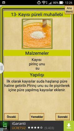Kaysili muhallebi